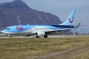 Boeing 737-8K5(WL) (G-FDZY)