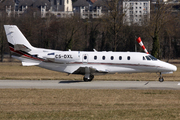 Cessna 560XL Citation XLS (CS-DXL)