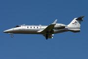 Learjet 40 (D-CLUZ)