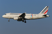 Airbus A319-113 (F-GPMF)
