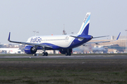 Airbus A320-214 (F-WWIX)