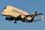 Airbus A300B4-608ST Super Transporter