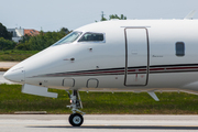 Bombardier BD-100-1A10 Challenger 300 (CS-CHA)