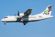 ATR 42-600 (CS-TRV)