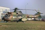 Eurocopter EC-532UL Cougar (F-MCHC)