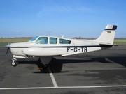 Beech F33A Bonanza (F-GHTR)
