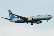 Boeing 737-85C/WL (B-1707)