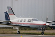 Piper PA-46-350P Malibu Mirage  (RA-05711)