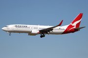 Boeing 737-838/WL (ZK-ZQA)