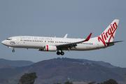 Boeing 737-8FE(W) (VH-YIO)