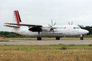Fokker 50 (OO-VLN)