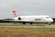 Boeing 717-2BL  (EI-EXJ)