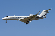 Gulfstream Aerospace G-IV-X Gulfstream G450 (OE-IMZ)