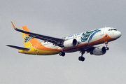 Airbus A320-214 (WL) (RP-C4105)