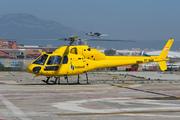 Aérospatiale AS-355 F2 Ecureuil 2 (EC-GUZ)