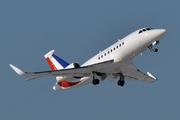 Dassault Falcon 2000LX (F-RAFC)