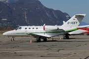 Cessna 525 Citation CJ1+ (D-ICEY)