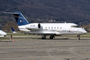 Canadair CL-600-2B10 (4X-CZI)
