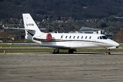 Cessna 680 Citation Sovereign (G-CFGB)