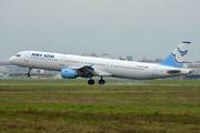 Airbus A321-211 (F-HBAB)
