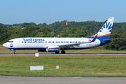 Boeing 737-8HC(WL) (TC-SEM)