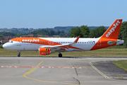 Airbus A320-214 (WL) (G-EZOV)