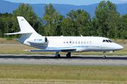 Dassault Falcon 2000 (M-YUMN)