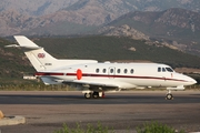 BAe-125-CC3 (ZE395)