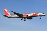 Boeing 757-236 (G-LSAA)