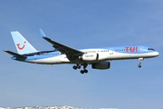 Boeing 757-204 (G-BYAX)