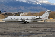 Bombardier Challenger 850 (Canadair CL-600-2B19 Challenger 850) (T7-OAM)