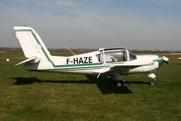 Koliber 160A (F-HAZE)