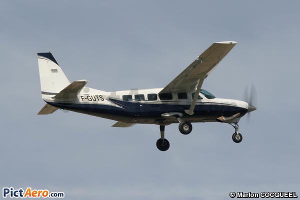Cessna 208 Caravan I (Ecole Française de Parachustisme Lille Bondues)