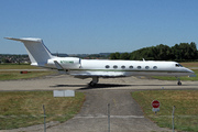 Gulfstream Aerospace G-550 (G-V-SP) (N700MK)