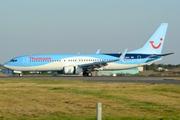 Boeing 737-8K5(WL) (G-TAWO)