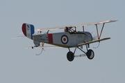 Nieuport 11 Bébé