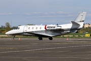 Cessna 560XL Citation XLS+ (N626SG)