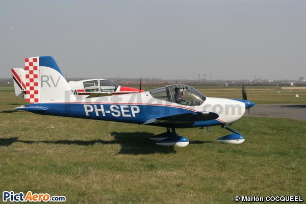 RV-12 (Private)