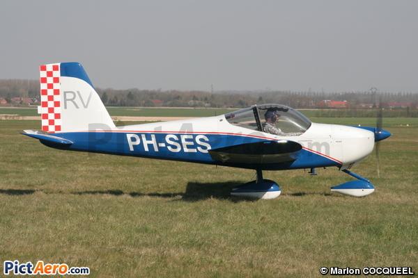 RV-12 (Privé)