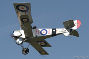 Nieuport 11 Bébé (C-IPOR)