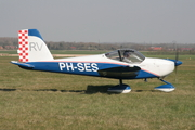 RV-12 (PH-SES)