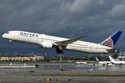 Boeing 787-9 Dreamliner (N27964)