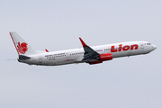 Boeing 737-9GP/ER (PK-LGZ)