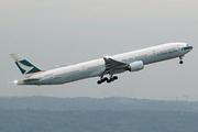 Boeing 777-367 (B-HNH)