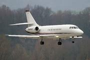 Dassault Falcon 2000EX (CS-DLC)