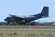 Transall C-160R (61-ZA)