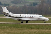 Cessna 560XL Citation Excel/XLS (D-CGMR)