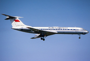 Tupolev Tu-134A (CCCP-65085)