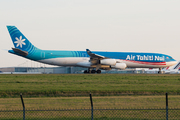 Airbus A340-313X (F-OSEA)