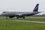 Airbus A320-214 (VQ-BBC)